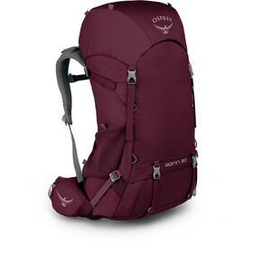 Osprey W's Renn 50 Backpack Aurora Purple
